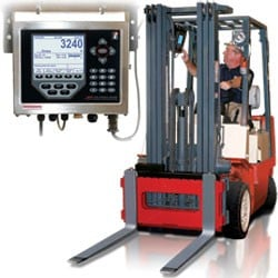 Cargo Lift Scale (CLS)-Image