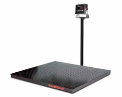 Heavy Weight Floor Scale - Now at HALF PRICE-Image