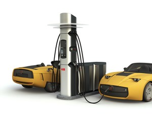 ABB Charger Expands Range of Electric Vehicles-Image