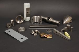 Counter Weights & Ballast Weights-Image