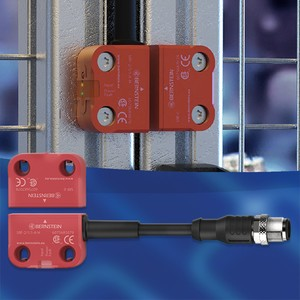Altech Non-Contact Safety Sensors-Image