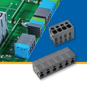 Altech Power Blocks with Push-In Technology-Image