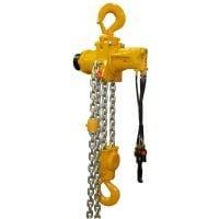 LIFTCHAIN® Hoist Series-Image