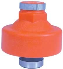 NEW POLYMER DIAPHRAGM SEAL-Image
