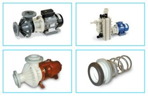 Horizontal Centrifugal Pumps-Image