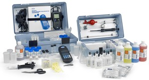Hydraulic Fracturing Water Analysis Kit-Image