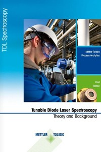 Free booklet -Tunable Diode Laser Spectroscopy-Image