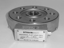 Universal Flat Load Cells - Strainsert-Image