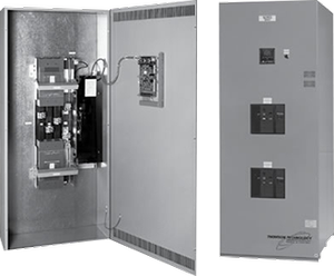 Automatic Transfer Switches-Image