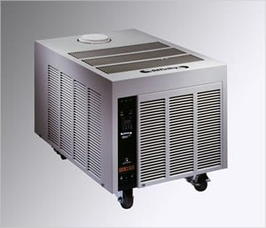 E Series Water to Water Heat Exchangers -Image