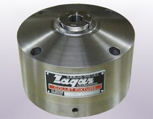 Zagar Work Holding Collet Fixtures-Image