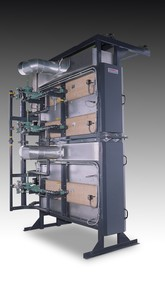 Fiberglass Fabric Heat Processing Solutions-Image