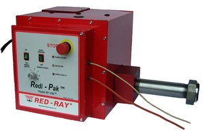 Redi-Pak Plug 'N Play Air/Gas Controller-Image