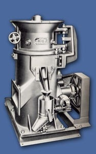 Rotary Fine Crusher with Automatic Sampler-Image