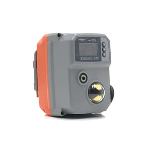 Ultra-compact smart electric actuators-Image