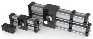 Multi-Position Rotary Actuators-Image