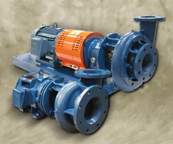 Centrifugal Pumps for Water Applications-Image