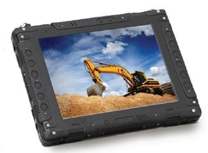 RUGGED + Robust Display for Demanding Applications-Image