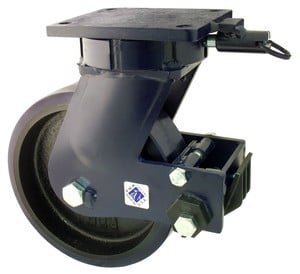 Ground Support Equipment Casters-Image