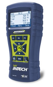 Fyrite® InTech™ Combustion Analyzer-Image