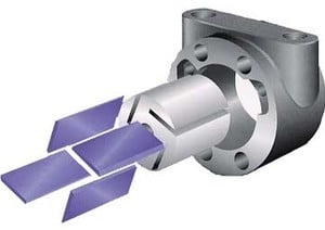 Meldin Thermoplastic Materials for Rotary Vanes-Image