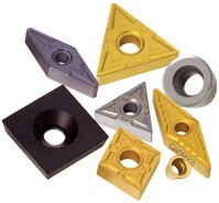 Carbide Inserts-Image