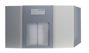 Top Mount Cooling Units Prevents Condensate-Image