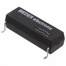 Standex-Meder High Voltage Reed Relay Series-Image