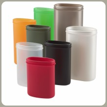 Option Pak - Canisters, Wipe Containers, and More-Image