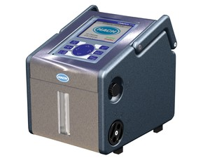 ORBISPHERE 3100, LDO Portable O2 Analyzer-Image