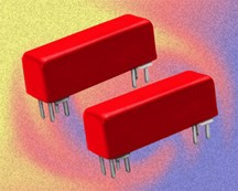 2970 Series High Temperature Reed Relay-Image