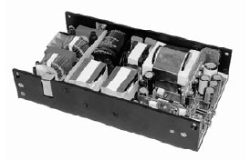 PU400 Series Power Supply-Image