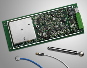 Microcap - An OEM Capacitance Measurement Sensor-Image