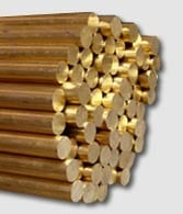 AMPCOLOY® 972 - Extruded and Drawn Rods -Image