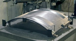 Composite Molds and Tooling-Image