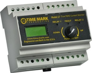 Model 27 - True RMS Current Monitor-Image