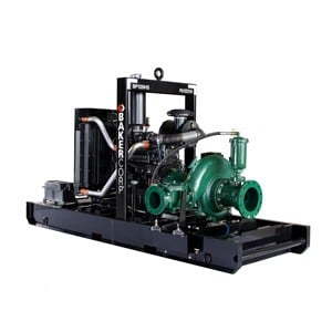 Self-Priming Pumps-Image