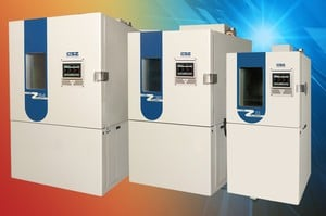 Environmental Chambers for Accelerated Testing-Image
