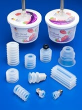 Silicone Suction Cups-Image