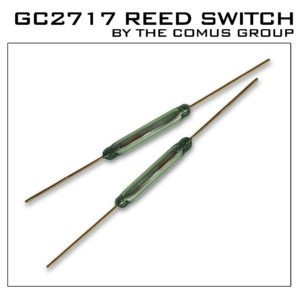 The Comus Group GC2717 reed switch-Image