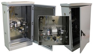 Plastics Molding Benefits From Liquid CO2 Booster-Image