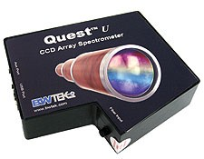 UV Enhanced CCD Spectrometers-Image