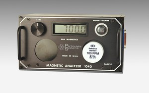 MA-1040 Magnetic Analyzer-Image