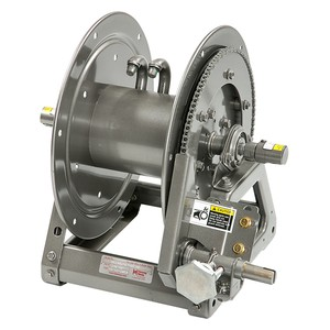 Hannay Reels 2400 Manual or Power Welding Reels-Image