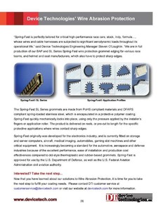 Wire Abrasion Protection-Image