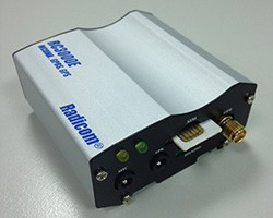 The RC3000, 3G Modem-Image