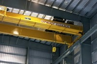 Bridge Cranes from Konecranes-Image