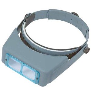 Headband Magnifiers at All-Spec!-Image