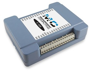 16-Bit Multifunction Ethernet Data Acquisition-Image