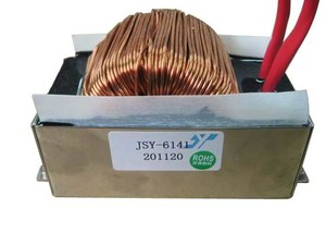 Toroidal Transformer -Potting Inductor-Image